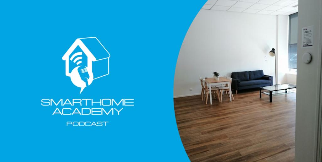 #94 – Un habitat social numérique connecté