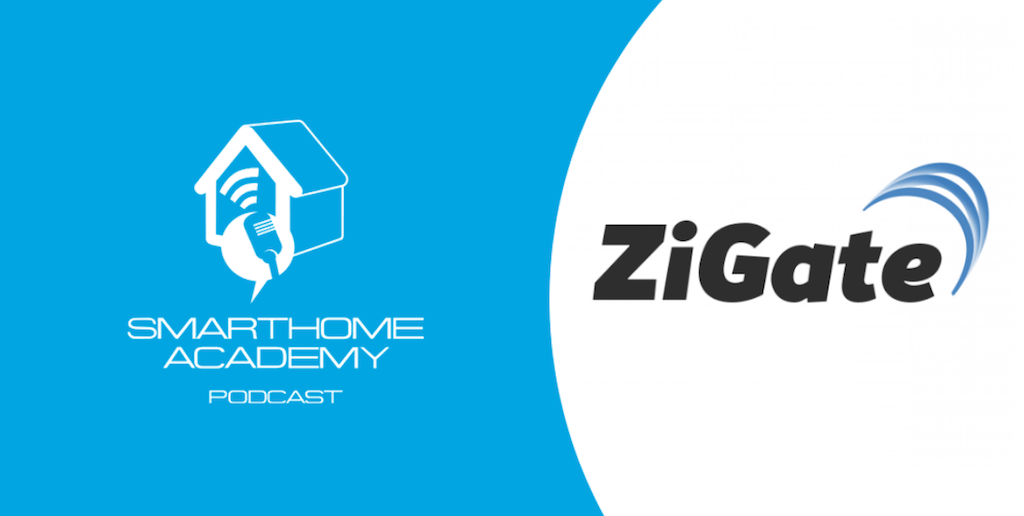 domotique zigbee zigate