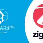 #122 – 5 points clés du succès de la technologie domotique Zigbee
