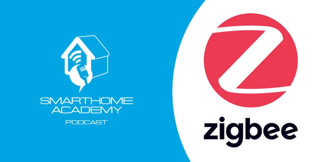 technologie domotique zigbee maison connectee